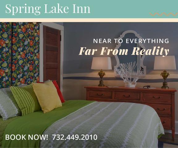 Spring Lake Inn - 2021