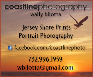 Coastline Photography